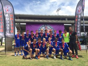 Weekend Results Archives - Dynamo-Dash-Youth-Soccer-Club
