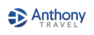 Anthony Travel Logo 2017
